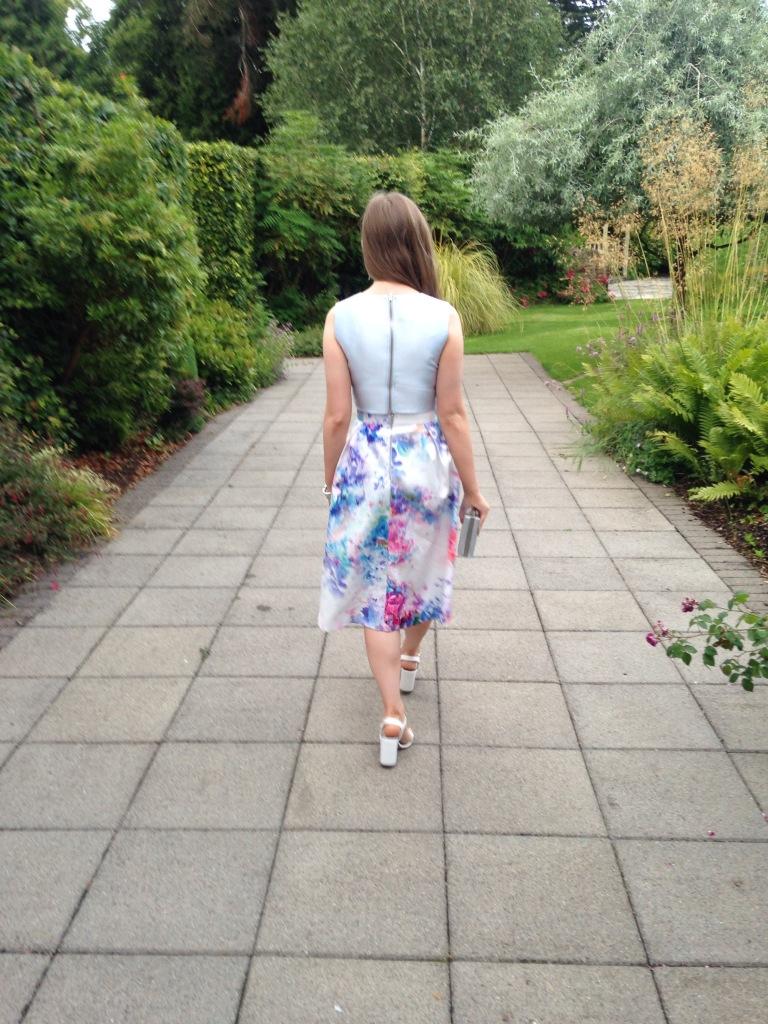 fashion blogger ni