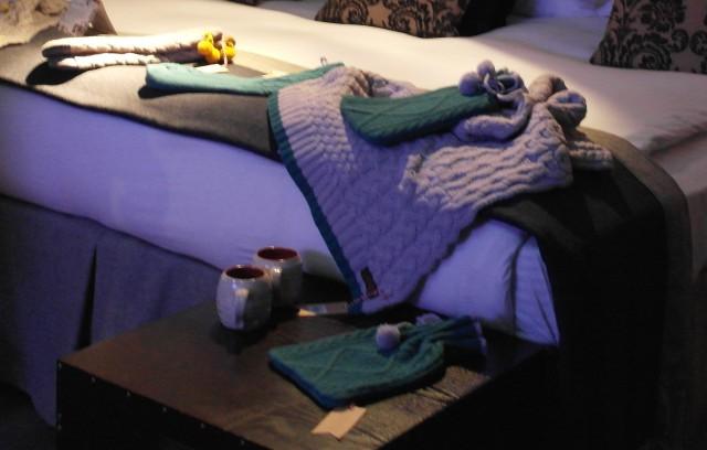Story Horse Blanket