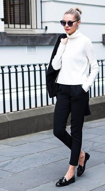 Workwear Ideas: Winter Outfit   Life of Lala   https://lifeoflala.wordpress.com/